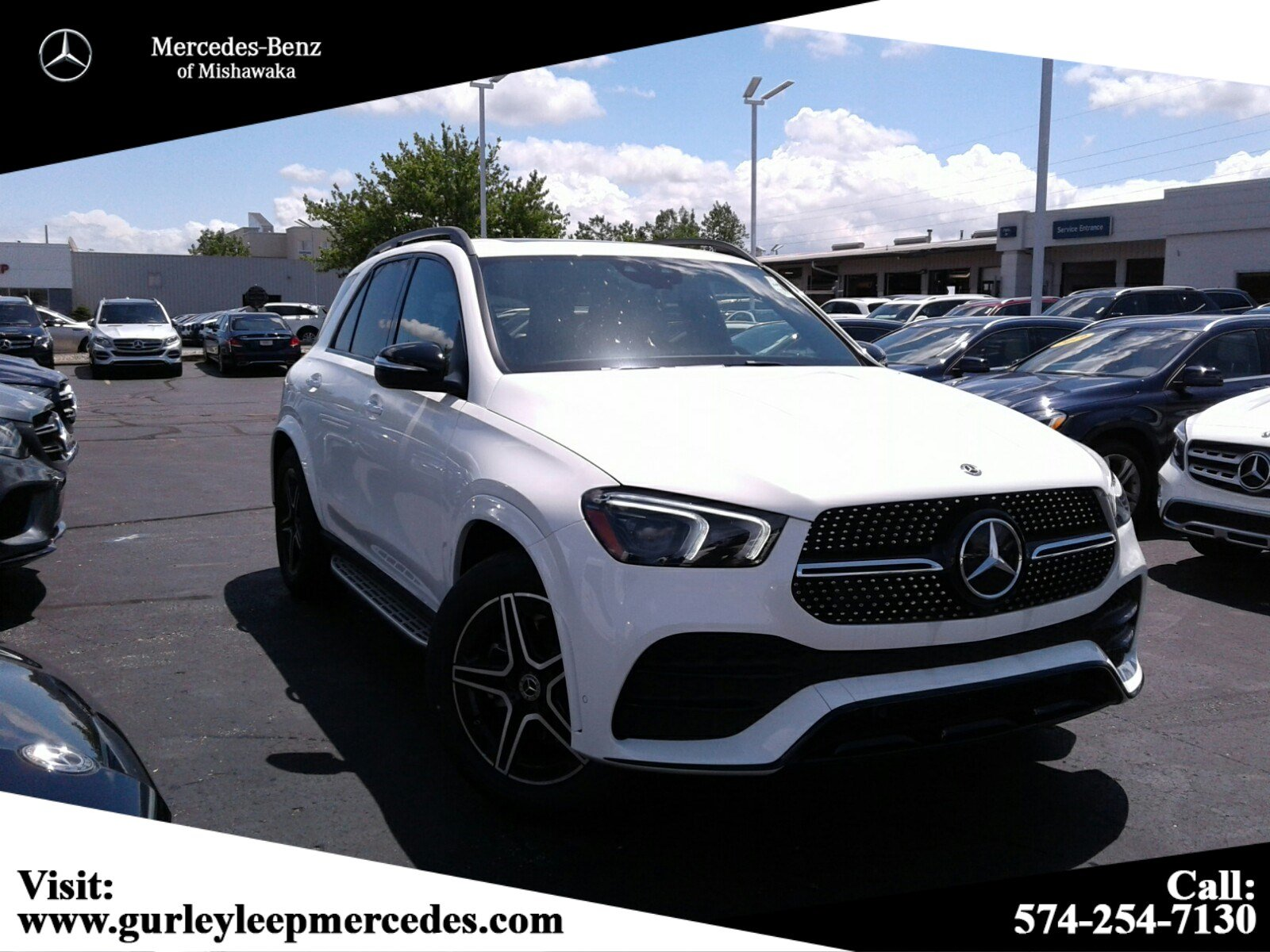 New 2020 Mercedes Benz 350 4matic
