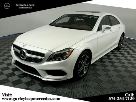 Pre Owned Cars >> Certified Pre Owned Mb Vehicles For Sale Mercedes Benz Of Mishawaka